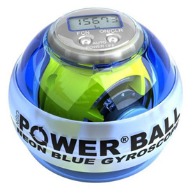 Powerball Gyroscope