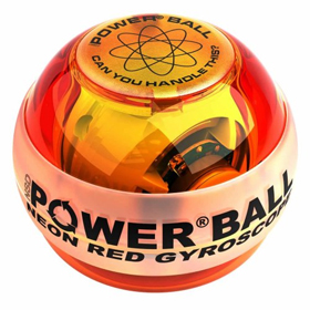 How A Powerball Works